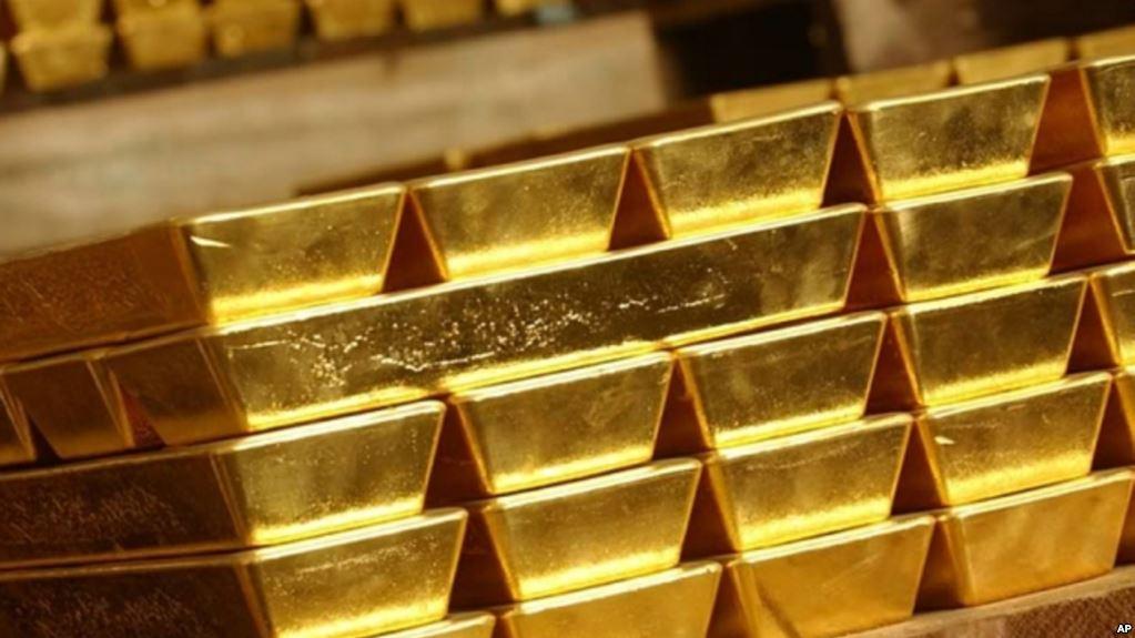 zolotye rezervy centalnogo banka - ЦБ Индии увеличит долю золота в резервах до 10%