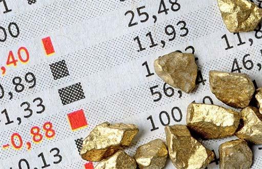 Chto dvizhet cenoj zolota - Что движет ценой золота