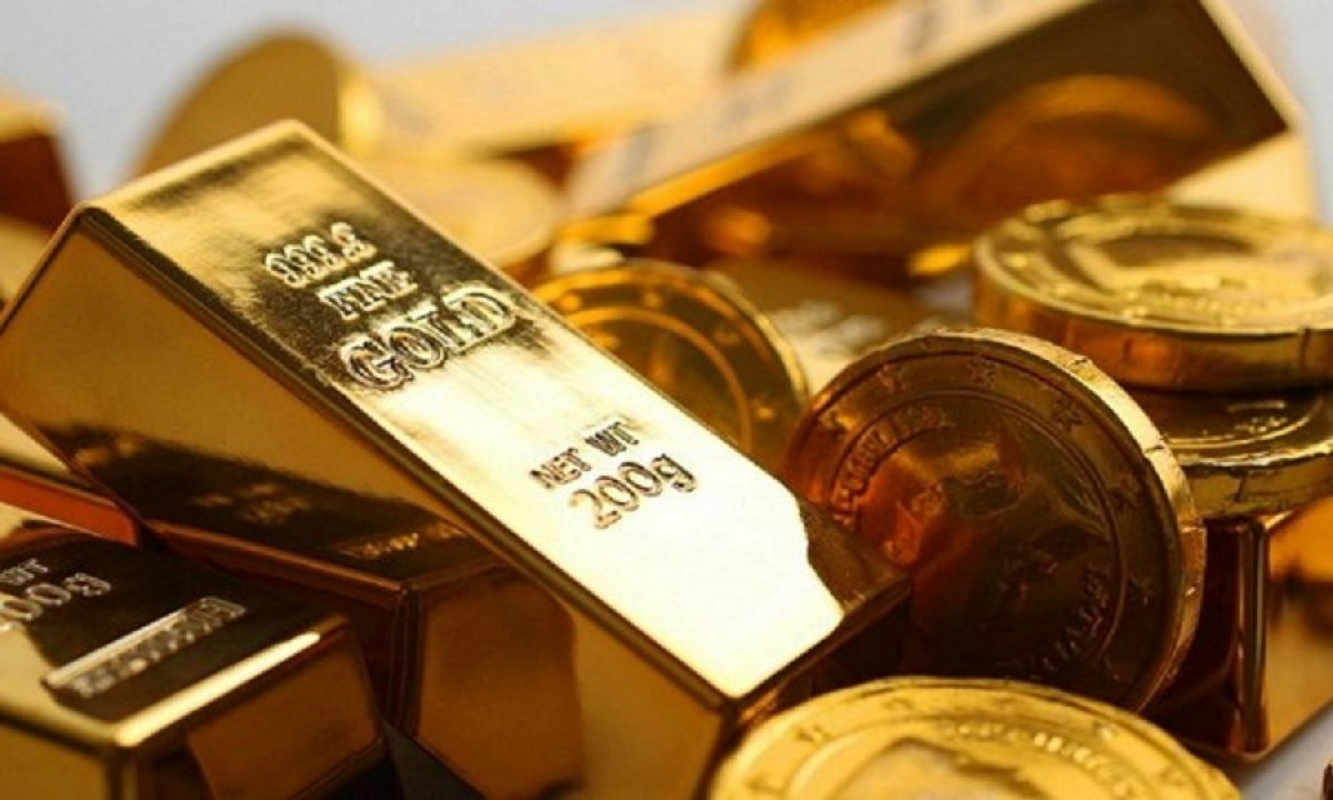 Egon fon Grejerc - Прогноз Эгона фон Грейерца - цена золота достигнет $50,000
