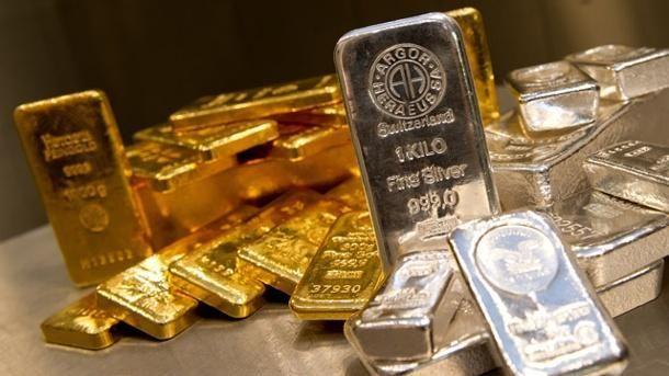 Investicii v dragocennye metally - Ложные представления об инвестициях в золото и серебро