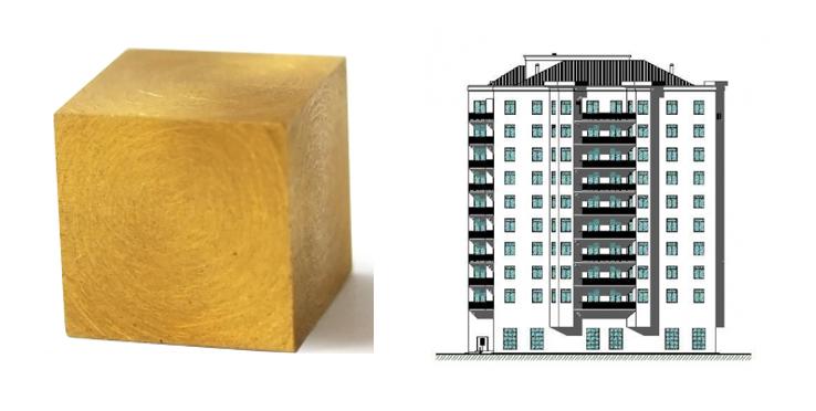 Vsjo zoloto mira - Золото взлетит в цене на фоне спроса институциональных инвесторов