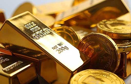 cena zolota - Золото взлетит в цене на фоне спроса институциональных инвесторов