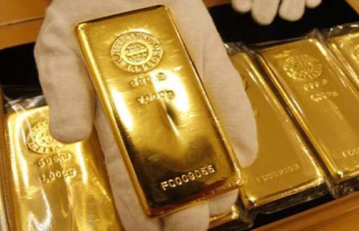 fizicheskoe zoloto 1 - Памятка для начинающих инвесторов: всё о золоте