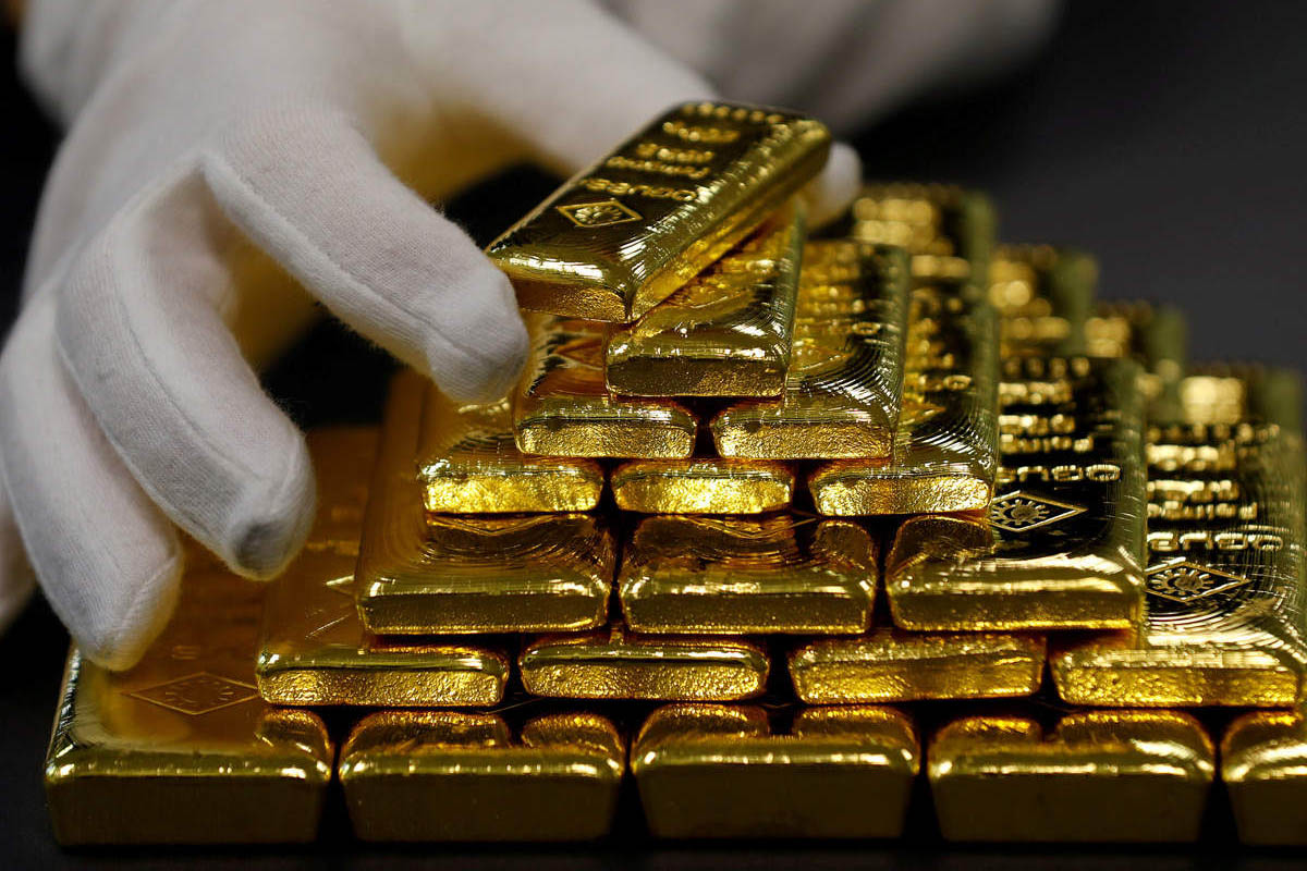 fizicheskoe zoloto - Почему выгоднее инвестировать именно в физическое золото?