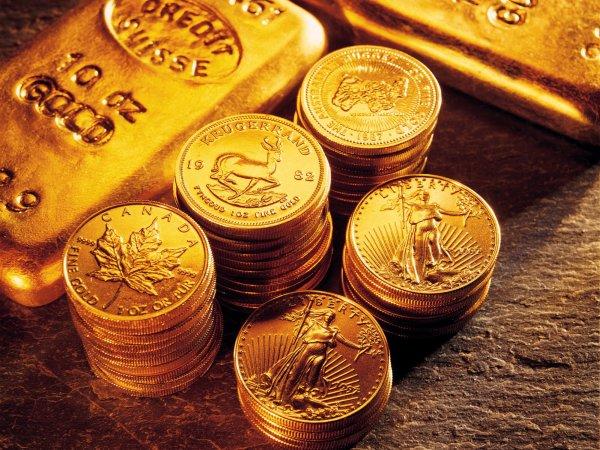 gold buy - Сколько нужно золота для защиты благосостояния?