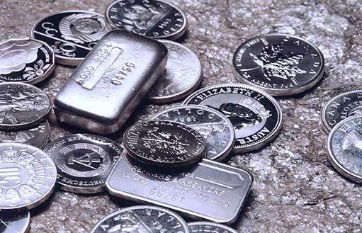 investiicii v serebro - Топ-10 причин инвестировать в серебро