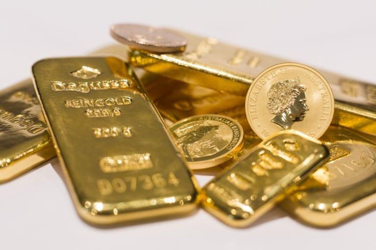 kupit zoloto 1 - Деньги и облигации обесценятся, но не золото
