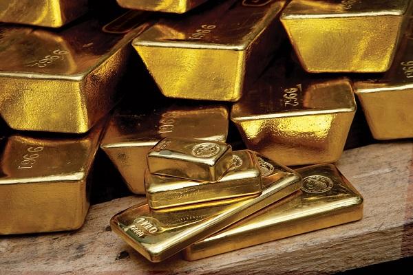 kupit zoloto 2 - Сколько золотых слитков сделают вас миллиардером?