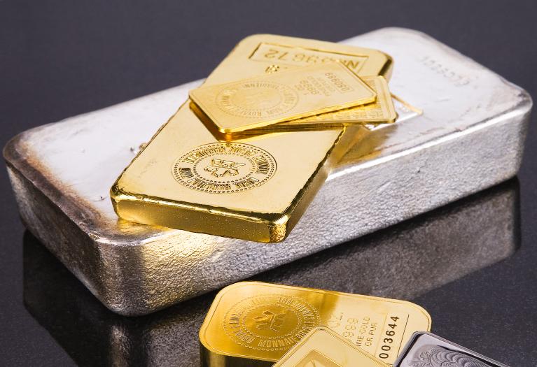 kupit zoloto serebro - Золото и серебро готовятся к большому прыжку
