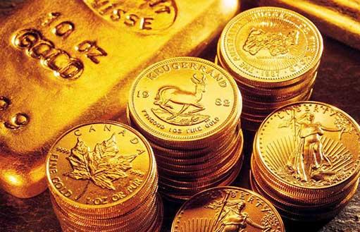 kupit zoloto - Пять альтернатив для покупки золота