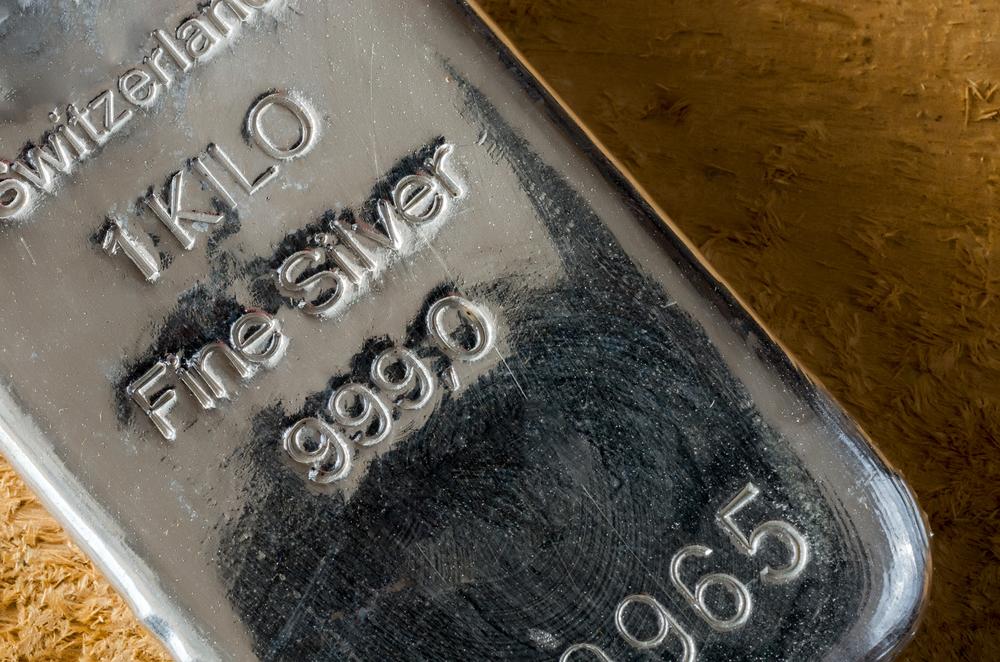 serebro 1 - Серебро будет иметь более важное значение в качестве денег, чем золото