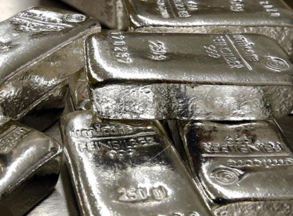 serebro - Инфляция поднимет серебро до 50$
