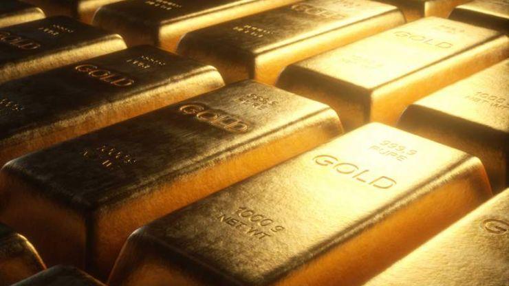 zoloto kupit - Инвесторы сохранят свой капитал через золото