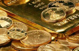 zoloto monety slitki 300x193 - золото монеты слитки