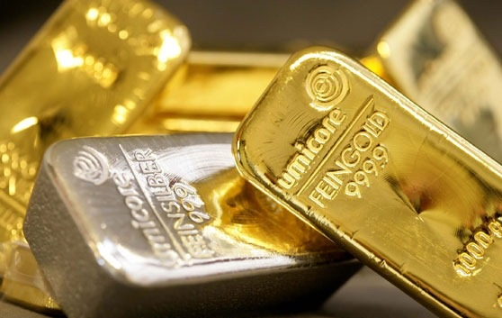 zoloto serebro 1 - Инвестиции в золото и серебро: в чем разница?