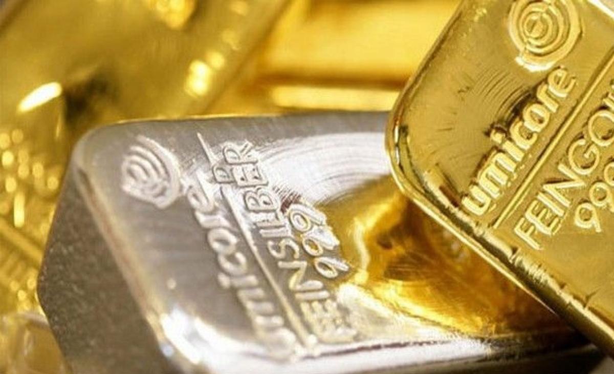 zoloto serebro - Почему покупка серебра лучше золота?