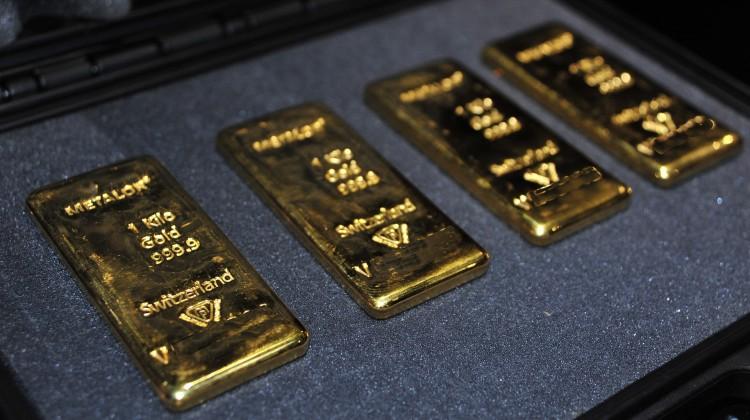 zoloto turcii - Турков стимулируют отдать свое золото банкам