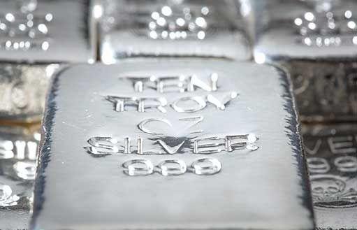 kupit serebro - Goldman Sachs: сбрасывайте доллары и покупайте серебро