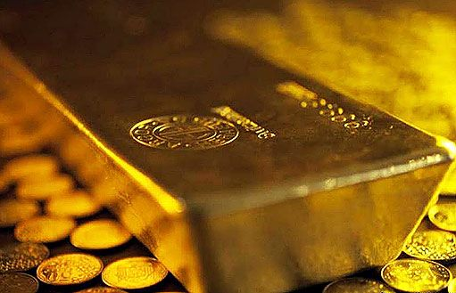 kupit zoloto 1 - МВФ не будет продавать золото