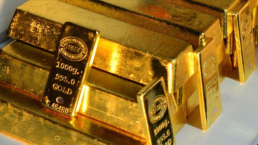 kupit zoloto 2 - Commerzbank прогнозирует новый рекорд золота