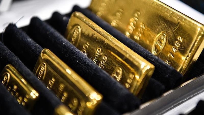 kupit zoloto - Подушка безопасности - Ваш личный золотой стандарт