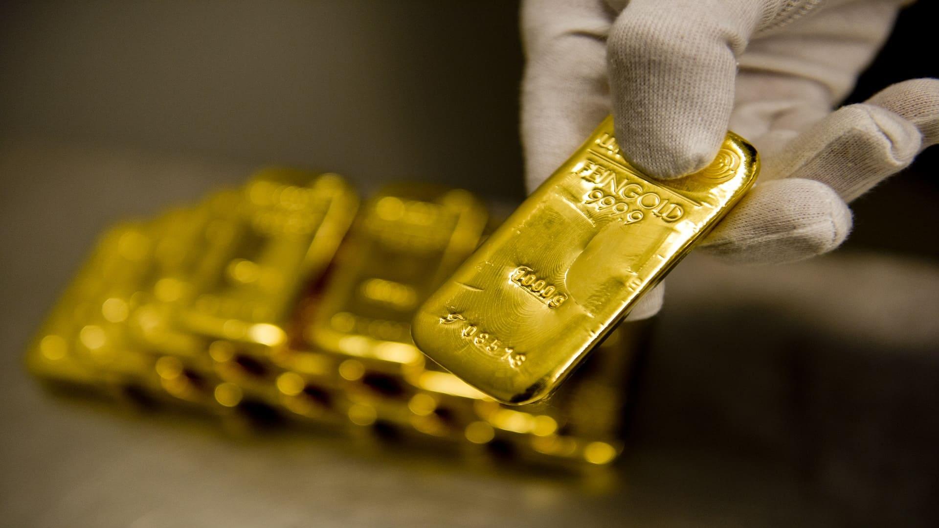 kupit zoloto - Не можете победить золото - тогда возглавьте его движение