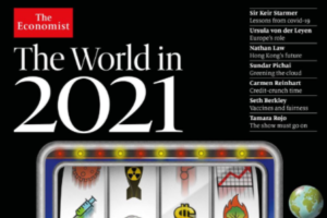 economist The world in 2021