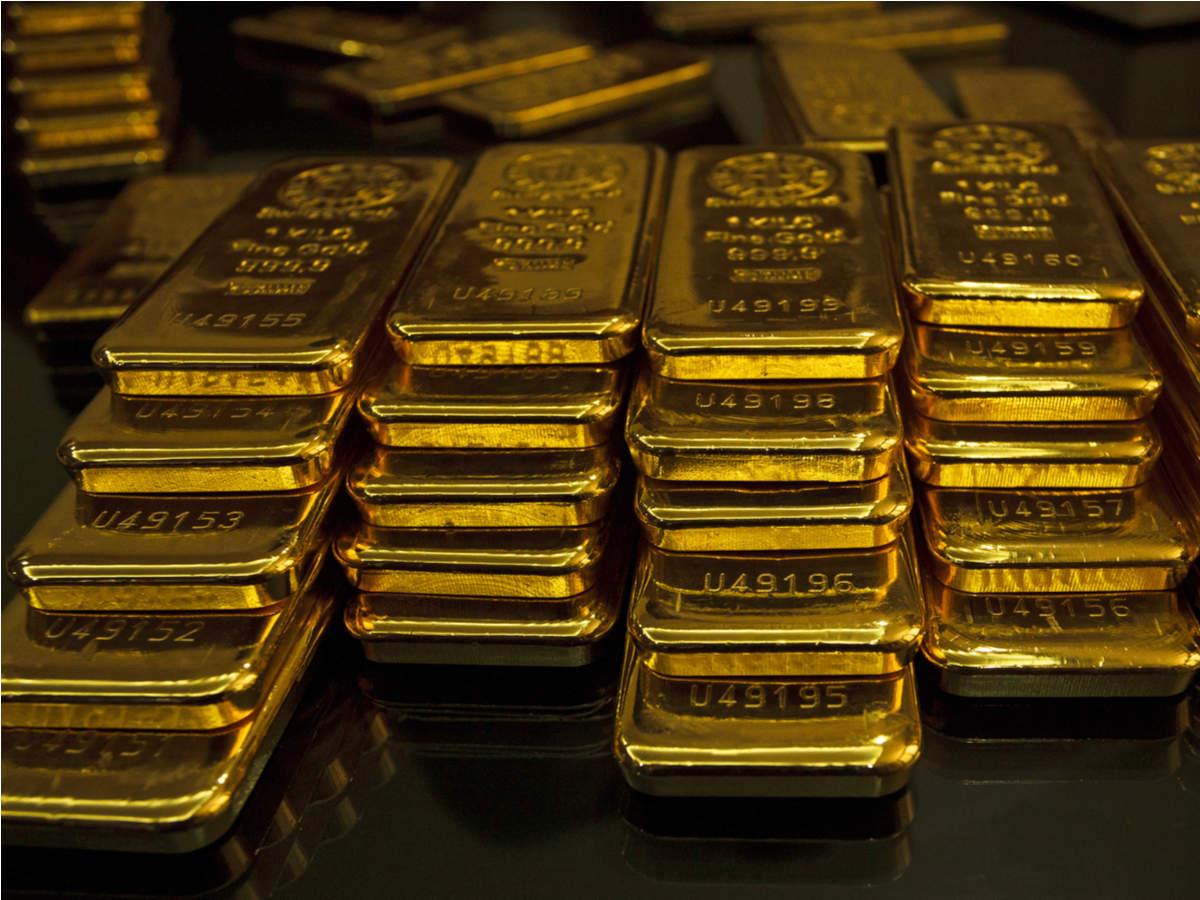 """gold 1 - """"Золотые жуки"""" - кто эти люди? Как они видят золото?"""
