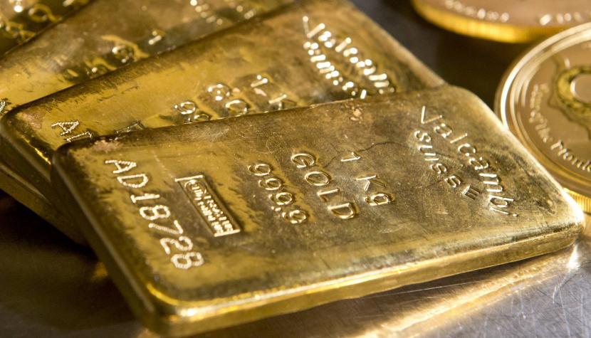 zoloto 1 - Криптовалюта, бумажная валюта или золото - что выберите Вы?