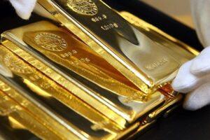 золото прогноз