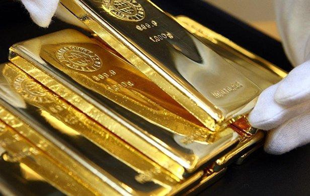 zoloto prognoz - Три сценария роста золота: от 3000$ - 5000$ к 2022 году