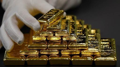 zoloto - Деньги – это золото, и ничего более