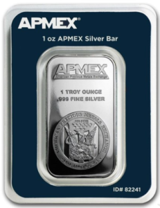 ampex 1 troy ounce fine silver 231x300 - ampex 1 troy ounce fine silver