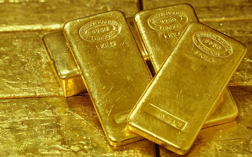zoloto - Прогноз цены на золото на 2021 год
