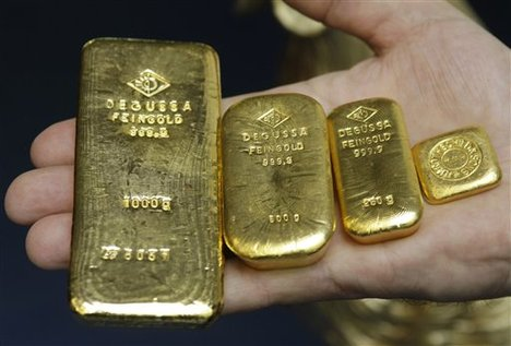 """kupit zoloto - Эгон фон Грейерц: """"Потратьте деньги сегодня, ведь завтра они обесценятся"""""""