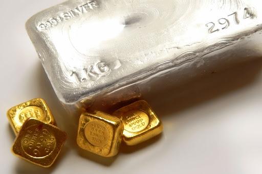 zoloto serebro - Золото, серебро и «Великая перезагрузка»