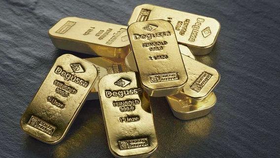cena na zoloto - Любой, кто ставит против золота, проиграет