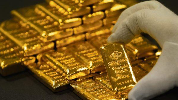 zoloto - Дальновидность инвестора или понимание текущей цены на золото
