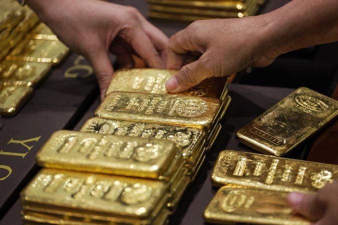 kupit zoloto - Следует ли инвестировать в золото и как лучше это сделать?
