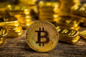 купить золото за биткоины
